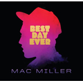 Mac Miller - Best Day Ever - 2xlp
