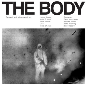Body, The - Remixed - 2xlp