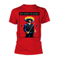 Rage Against the Machine - Zapata (red)