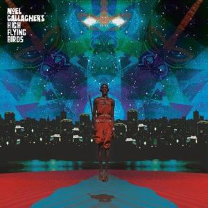 Noel Gallagher And The High Flying Birds - This Is The Place EP
