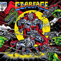 Czarface (Inspectah Deck&7L&Esoteric) - The Odd Czar...