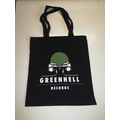Green Hell Records - New Busses Logo (Stoffbeutel lange...