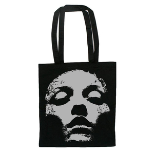 Converge - Jane Doe - tote bag - black
