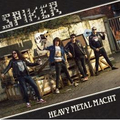 Spiker - Heavy Metal Macht - mlp