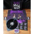 Power From Hell - Lust and Violence - lp
