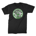 Dropkick Murphys - Skelly Circle (black)