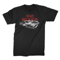 Bad Religion - Car Crash (black)