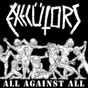 Execütors - All Against All
