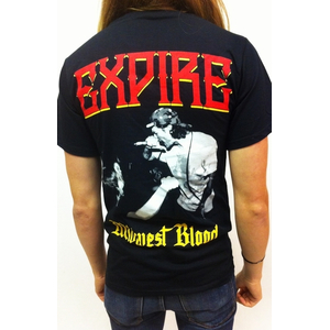 Expire - MWB Pocket Print