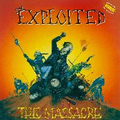 Exploited, The - The Massacre